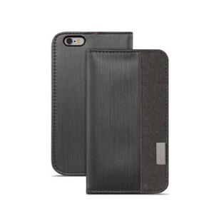 Купить Чехол moshi Overture Black для iPhone 6/6s