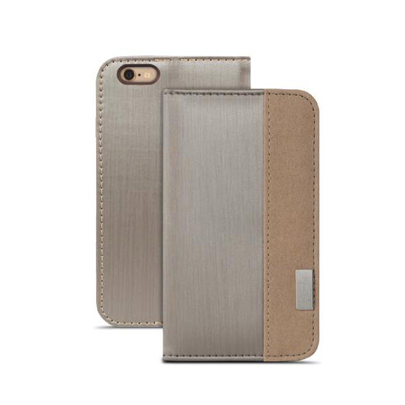 Чехол moshi Overture Titanium для iPhone 6/6s