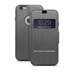 Купить Чехол moshi SenseCover Touch-Sensitive Flip для iPhone 6 Plus/6s Plus Черный