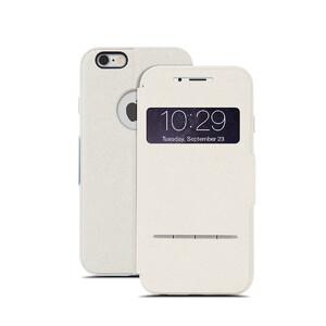 Купить Чехол moshi SenseCover Touch-Sensitive Flip для iPhone 6/6s Белый