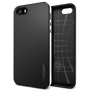 Купить Чехол SGP Neo Hybrid Infinity White OEM для iPhone 5/5S/SE