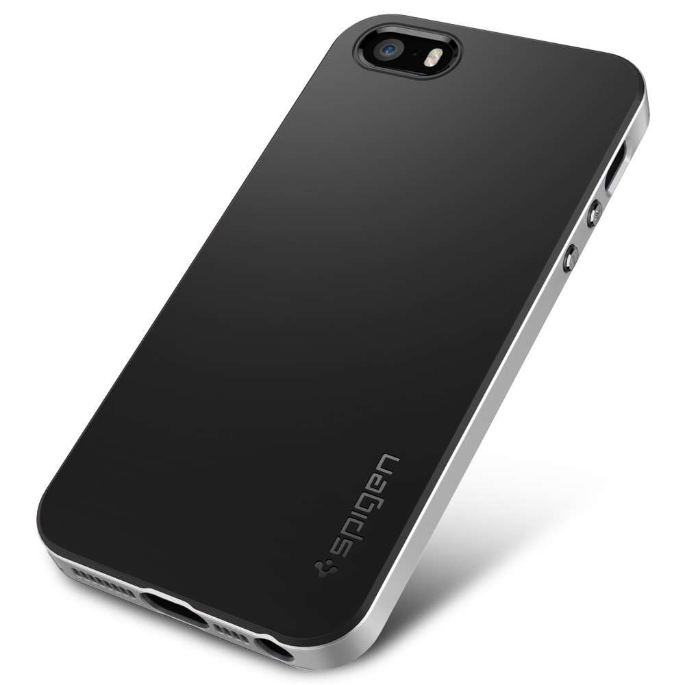 Смартфон Apple iPhone 5S 16Gb Silver (ME433RU/A