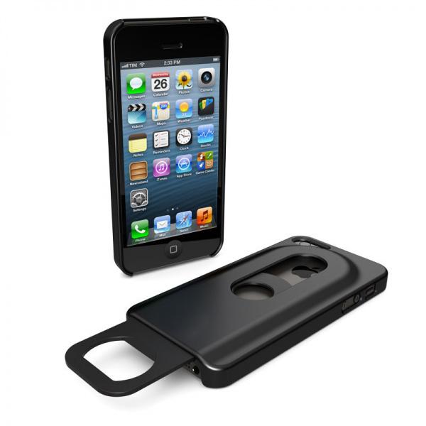Чехол-открывашка Opena для iPhone 5/5S/SE