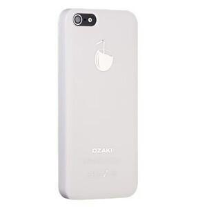 Купить Чехол Ozaki O!coat Fruit Coconut для iPhone 5/5S/SE