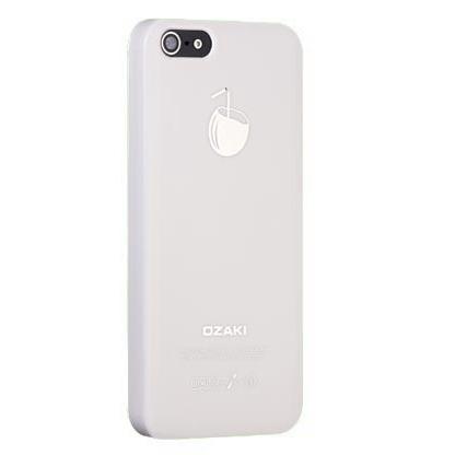 Чехол Ozaki O!coat Fruit Coconut для iPhone 5/5S/SE