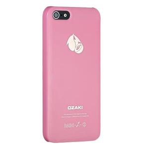 Купить Чехол Ozaki O!coat Fruit Peach для iPhone 5/5S/SE