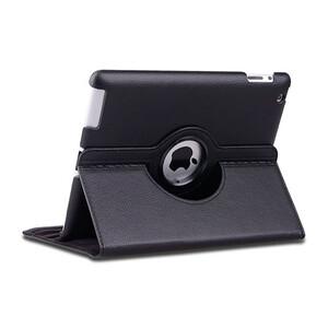 Купить Черный чехол 360 Degree для iPad 4/3