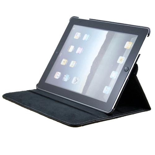 Черный чехол 360 iLoungeMax Degree для iPad 4   3