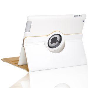 Купить Белый чехол 360 Degree для iPad 4/3