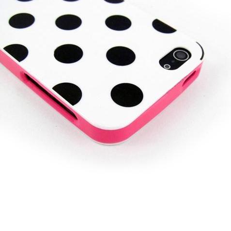 Чехол Kate Spade white для iPhone 5/5S/SE