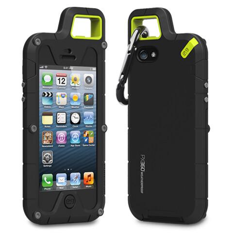 Чехол PureGear PX360 для iPhone 5/5S/SE