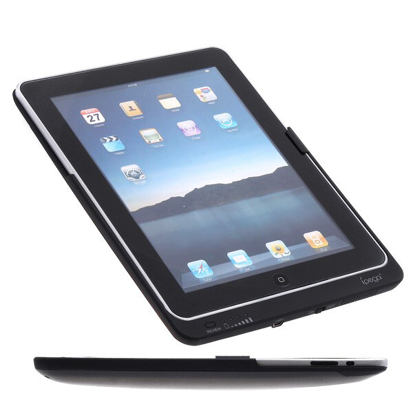 Чехол iPega с аккумулятором 8000mah для iPad 2/3