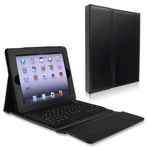 Чехол с клавиатурой Bluetooth для iPad 2/3/4
