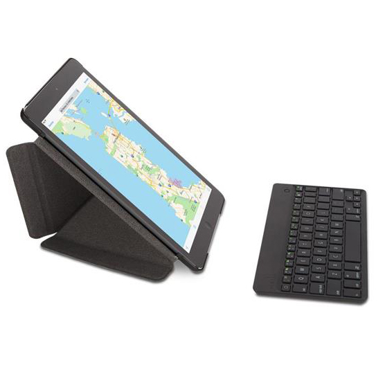 Чехол с клавиатурой moshi Versakeyboard для iPad Air