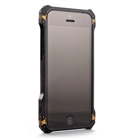 Чехол Element Case Sector 5 Black Ops Elite для iPhone 5/5S/SE