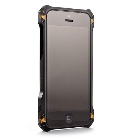 Чехол Element Case Sector 5 Black Ops Elite для iPhone 5/5S/SE