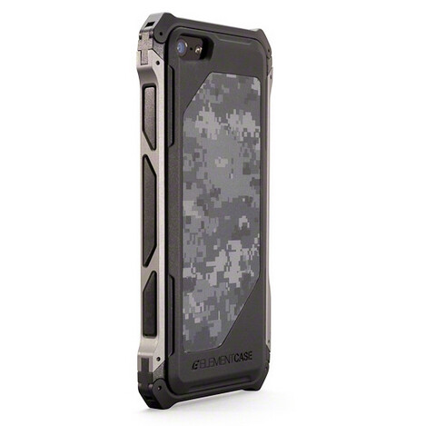 Чехол Element Case Sector 5 Spec Ops Urban для iPhone 5/5S/SE