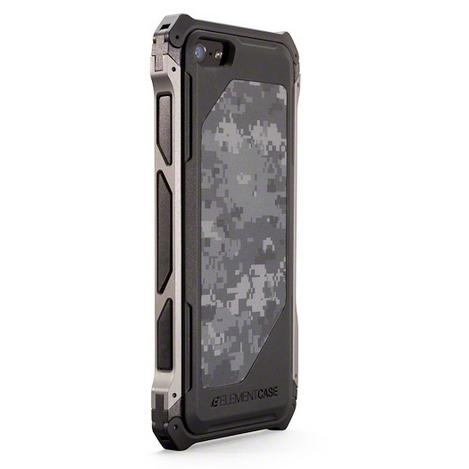 Чехол Element Case Sector 5 Spec Ops Urban для iPhone 5/5S/SE