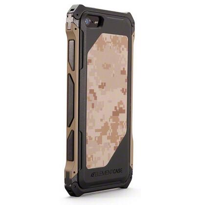 Чехол Element Case Sector 5 Spec Ops Arctic для iPhone 5/5S/SE