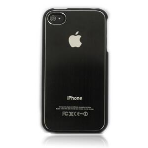 Купить Чехол SGP Brushed Aluminum для iPhone 4/4S