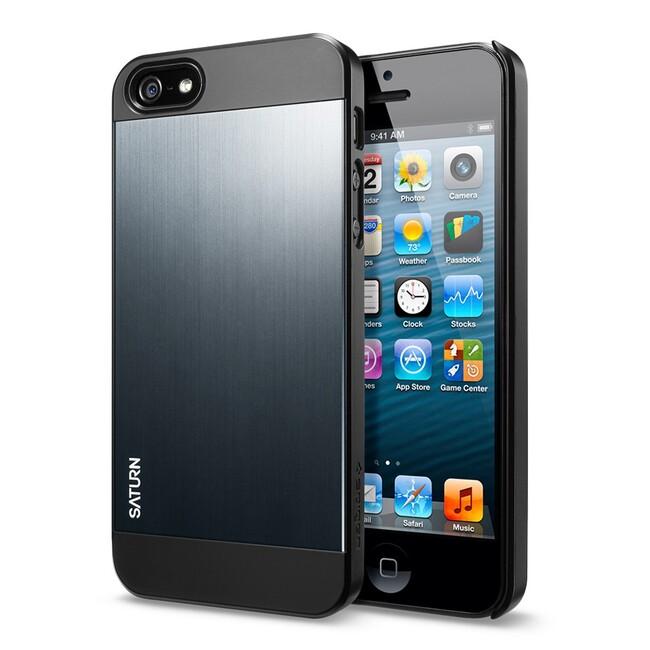 Чехол SGP Saturn для iPhone 5/5S/SE