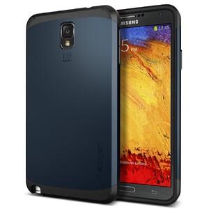 Чехол SGP Slim Armor Metal Slate для Samsung Galaxy Note 3