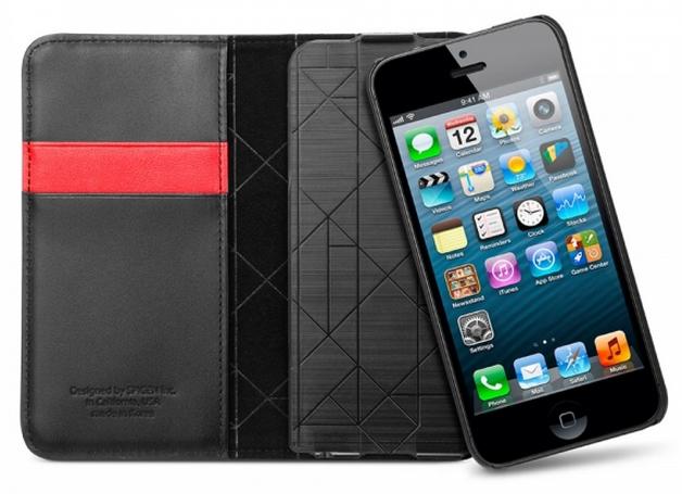 Чехол SGP Snap для iPhone 5/5S/SE