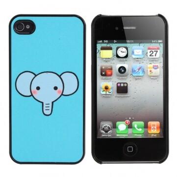 Чехол Sky Elephant для iPhone 4/4S