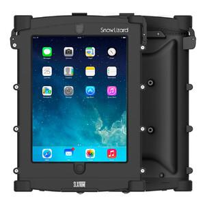 Купить Мега-чехол SnowLizard SLXTREME Black для iPad 4