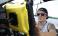 Мега-чехол SnowLizard SLXTREME Yellow для iPad 4
