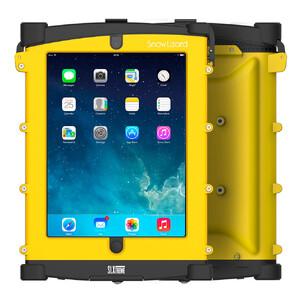 Купить Мега-чехол SnowLizard SLXTREME Yellow для iPad 4