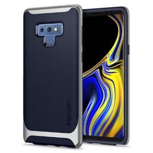 Купить Чехол Spigen Neo Hybrid Arctic Silver для Samsung Galaxy Note 9