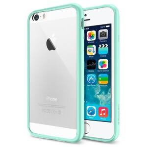 Купить Чехол Spigen Ultra Hybrid Mint для iPhone 6/6s