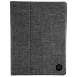 "Купить Чехол STM Atlas Charcoal для iPad Pro 12.9"" (2017)"