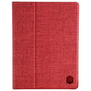 "Купить Чехол STM Atlas Dark Red для iPad Pro 12.9"" (2017)"