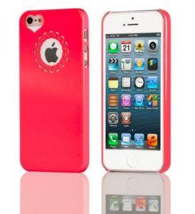 Купить Чехол женский Sweet Heart Rose для iPhone 5/5S/SE