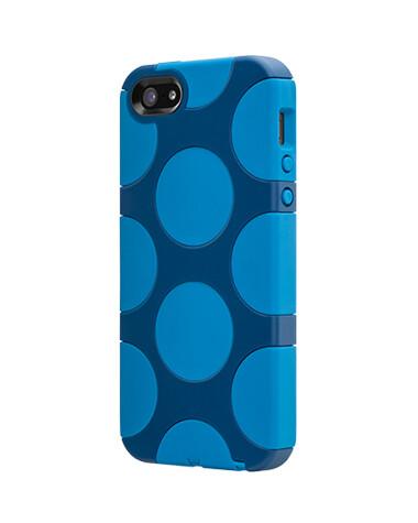 Синий чехол SwitchEasy FreeRunner для iPhone 5/5S/SE