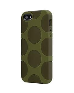 Купить Зеленый чехол SwitchEasy FreeRunner для iPhone 5/5S/SE