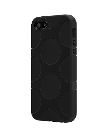 Черный чехол SwitchEasy FreeRunner для iPhone 5/5S/SE