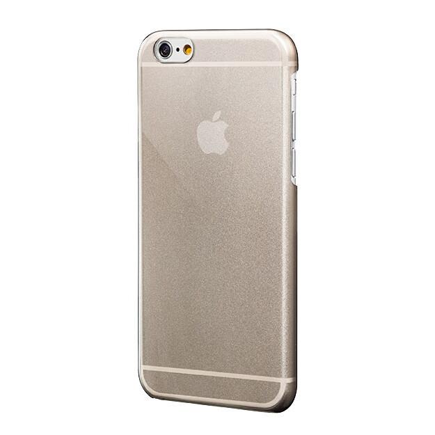 Чехол SwitchEasy Nude UltraBlack для iPhone 6/6s