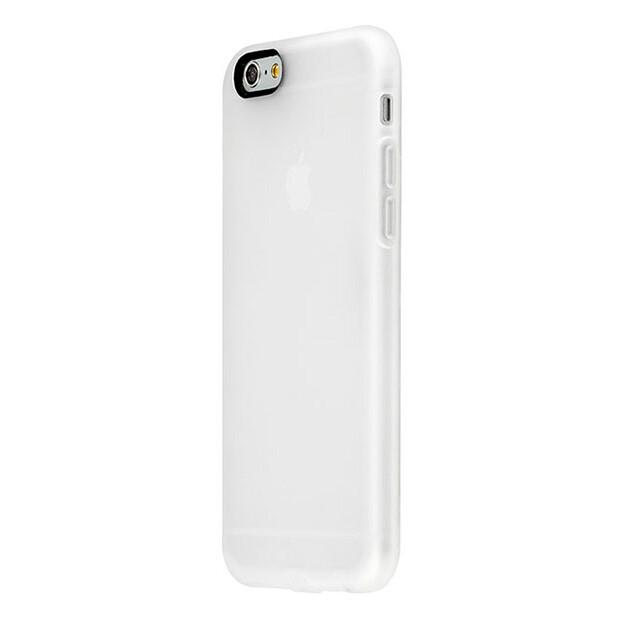 Чехол SwitchEasy Numbers FrostWhite для iPhone 6/6s