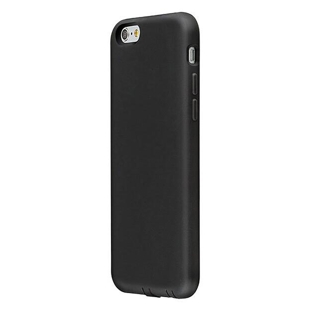 Чехол SwitchEasy Numbers StealthBlack для iPhone 6/6s