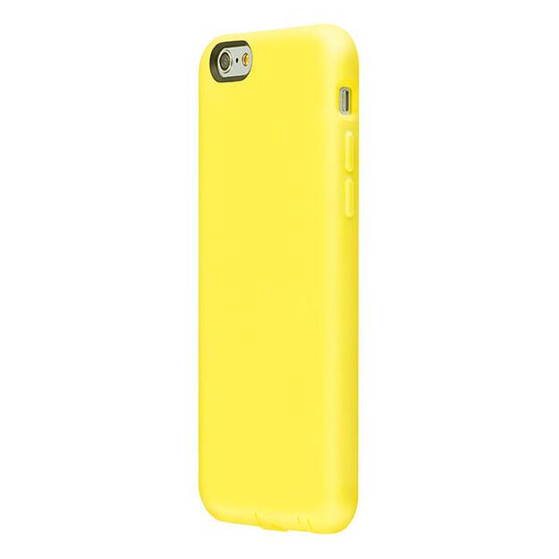 Чехол SwitchEasy Numbers SubmarineYellow для iPhone 6/6s