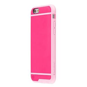 Купить Чехол SwitchEasy Tones FlushPink для iPhone 6/6s