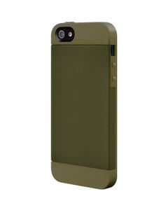 Купить Темно-зеленый чехол SwitchEasy Tones для iPhone 5/5S/SE