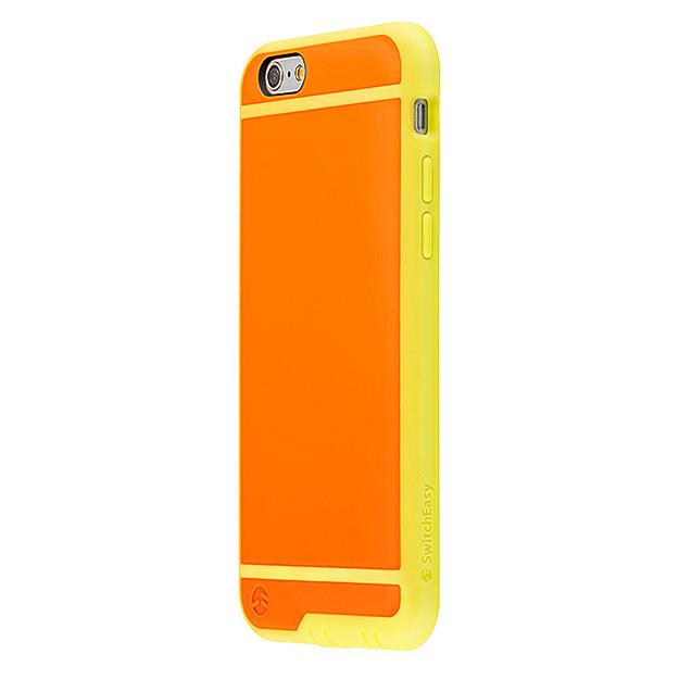 Чехол SwitchEasy Tones Orange для iPhone 6/6s