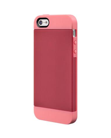 Розовый чехол SwitchEasy Tones для iPhone 5/5S/SE