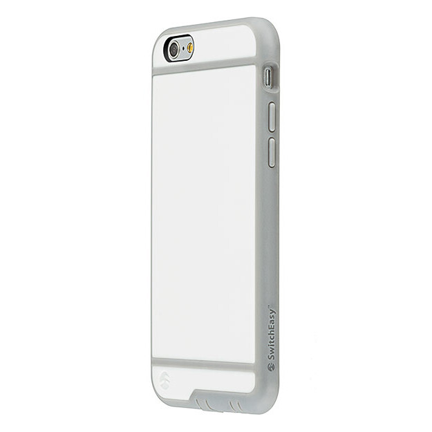 Чехол SwitchEasy Tones SpaceWhite для iPhone 6/6s