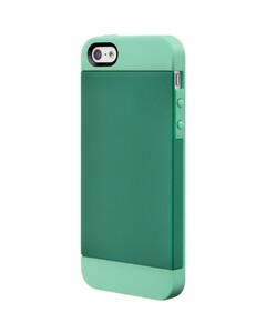 Купить Бирюзовый чехол SwitchEasy Tones для iPhone 5/5S/SE
