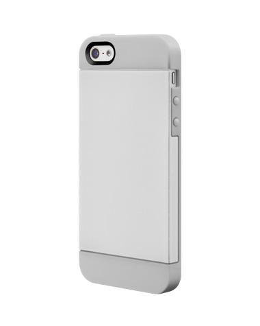 Белый чехол SwitchEasy Tones для iPhone 5/5S/SE